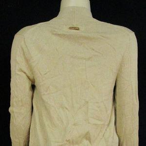 Michael Kors Tops - Michael Kors Khaki P